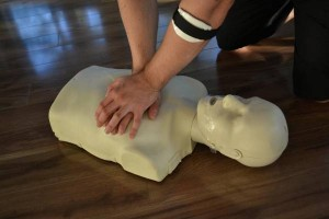 First Aid Management of Stroke